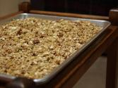 Rice Bran Granola Cereal