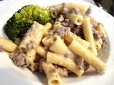 Greek Meat Sauce For Macaroni