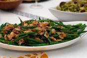 Green Bean Tart