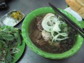 Hanoi Beef And Noodle Soup