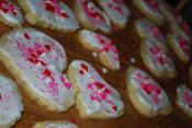Heart Cookies