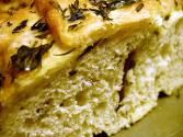 Honey And Herb Bread