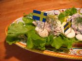 Marinated Herring Salad