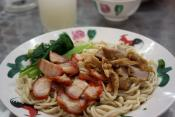 Everyday Homemade Noodles