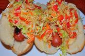 Pennsylvania Dutch Hot Slaw