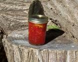 Hot Tomato Jam