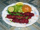 Indian Lamb Kebabs