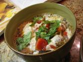 Italian Bread Soup