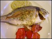 Italian Fish
