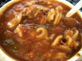 Italian Sausage Soup