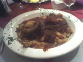 Southern Italian Steak &#039;n Pasta