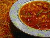 Italian Country Vegetable Soup