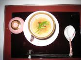 Japanese Custard Soup