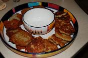 Blintzes - Jewish Egg Pancakes