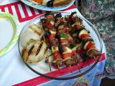 Cheyenne Shish Kebab