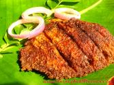 Kerala Fish Fry
