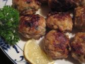 Malai Wale Kofte