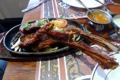 Lamb Chops Pakistani