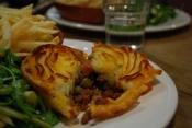 Lamb Cottage Pie