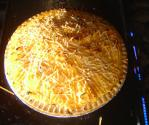 Lamb Pie With Sweet Potato Topping
