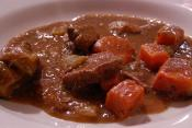 Tasty Lamb Stew