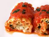 Lasagna Rolls