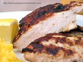Lemon Marinated Chicken