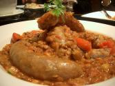 Lentil And Sausage Stew