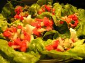 Lettuce Cup Salad