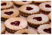 Linzer Hearts