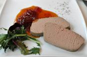 Microwaved Chicken Liver Pate
