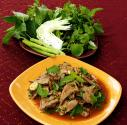 Liver Salad