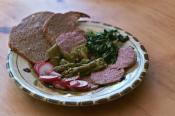 Liverwurst Salad
