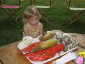 Luncheon Lobster Bake