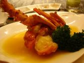 Mayonnaise Cream Sauce For Lobster