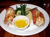 Rock Lobster Tails Superb