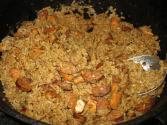 Louisiana Jambalaya