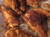 Mahogany Fried Chicken