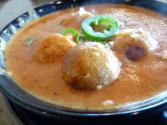 Malai Koftas