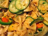 Chicken And Mango Pasta Salad