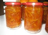 Orange (citrus) Marmalade