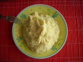 Yummy Mashed Potatoes