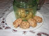 Matzo Meal Cookies