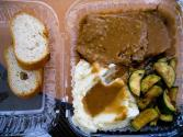 Meat Loaf And Gravy Duet