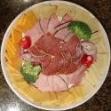 Cold Meat Tray