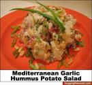Mediterranean Potatoes