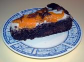 Mexican Chocolate Orange Cake