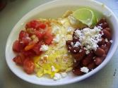 Mexican Eggs Ole