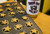 Mincemeat Cookie Tarts 