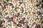 Unusual Mixed Dal